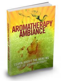 Aromatherapy Ambience