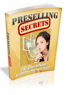 Preselling Secrets