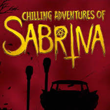 Brad Gordon/AG song featured in Netflix's             CHILLING ADVENTURES OF SABRINA