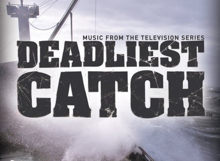 Brad Gordon/Atlas Ryder co-write on DEADLIEST CATCH