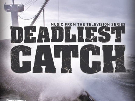 RANDY COLEMAN song produced by Brad Gordon on DEADLIEST CATCH