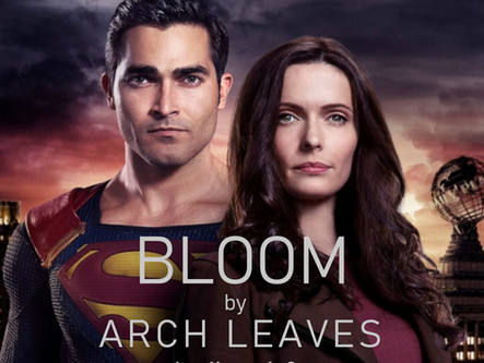 ARCH LEAVES Song BLOOM on SUPERMAN and LOIS