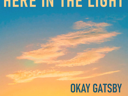 OKAY GATSBY (feat, Ollie Gabriel) Song featured on STATION 19