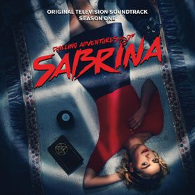BG cowrite TERRIBLE THING on Chilling Adventures of Sabrina Season1 Soundtrack!