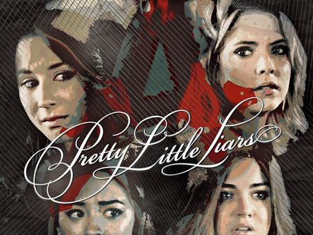 TV show PRETTY LITTLE LIARS (ABC Family) features Brad Gordon song