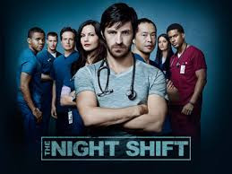 NBC's THE NIGHT SHIFT Features Brad Gordon song