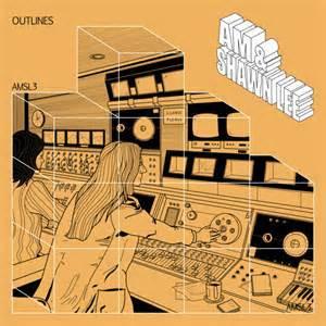 AM & Shawn Lee OUTLINES LP features Brad Gordon production