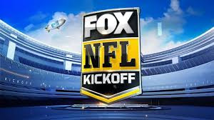 Brad Gordon song on FOX NFL KICKOFF