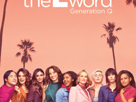 TERRIBLE THING on THE L WORD
