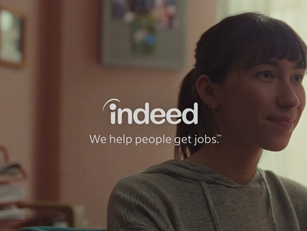ARCH LEAVES Song MY TIME IS NOW on INDEED  Commercial