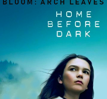 Arch Leaves BLOOM Featured on HOME BEFORE DARK