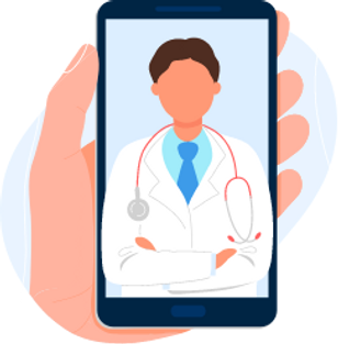 On-call Telehealth