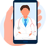 Telehealth for COVID