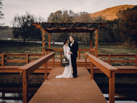Appalachia Hills - Style Shoot