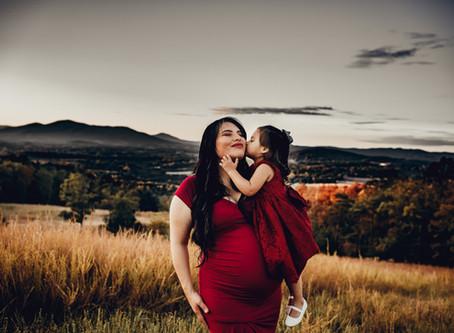 Anglik / Maternity