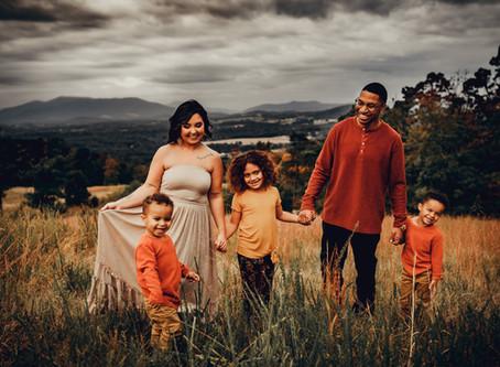 Cierra + Jarale / Family