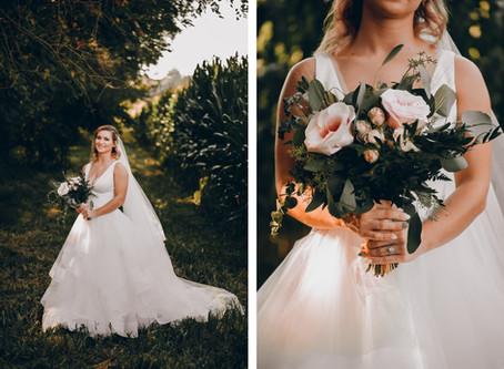 Josh & Katie Bracken - Cross Keys Barn, Harrisonburg, Virginia Wedding