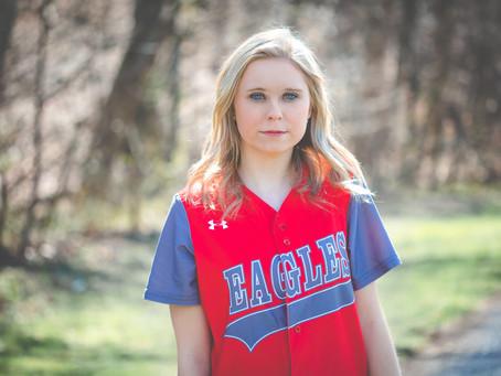 Kelsey Pendleton - Frankling County High School Senior, 2018