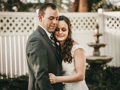 Shelby & Kyle Curbow - The Maridor Wedding
