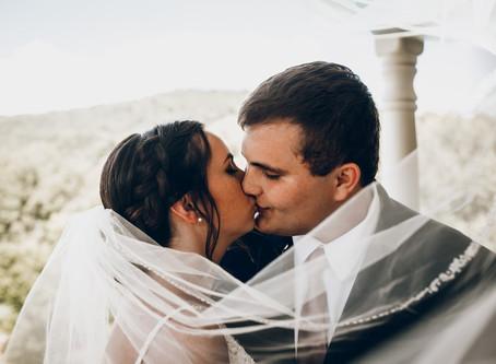 Meredith & Logan Kantsios - Callaway Wedding