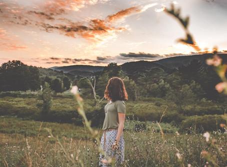 Chasing Sunsets - Mel & Olivia