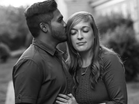Heather & Tony - Hollins Engagement, 2016