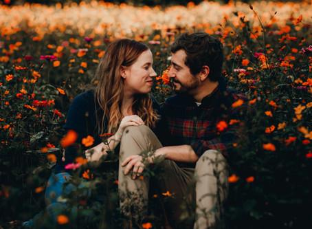 Megan + Drake / Norfolk Botanical Garden