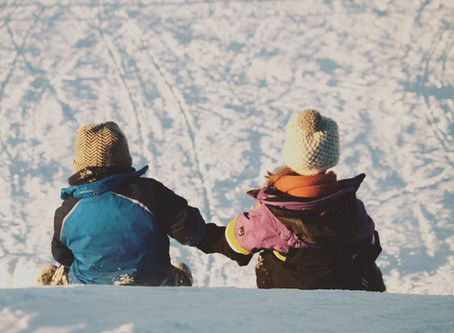 Eco-Conscious Cold Weather Gear For Kids