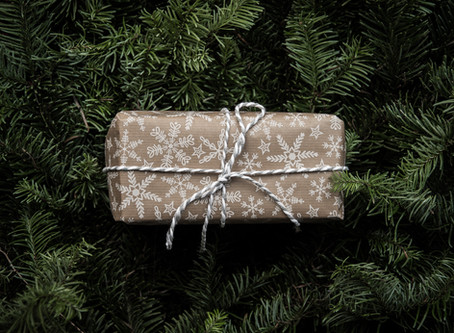 Waste-Free Wrapping