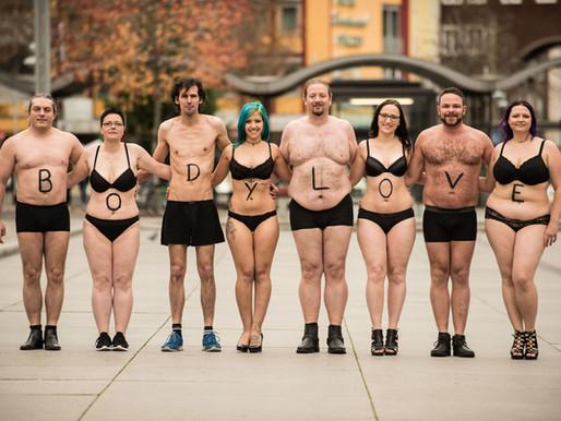 Eating Disorder Awareness Week 2020