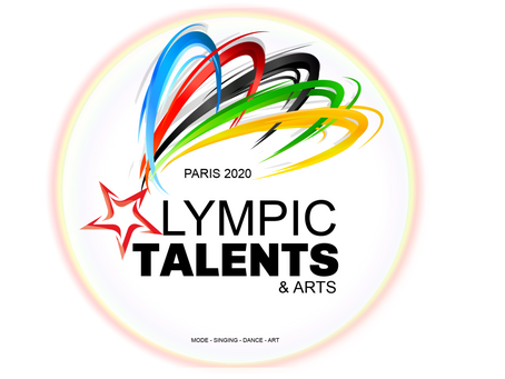 OLYMPIC TALENTS & ARTS