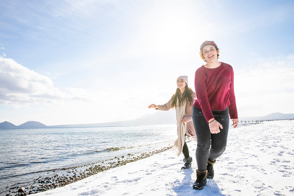 Karina & Kseniya