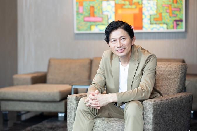 """Takayuki Suzui, """"Ho""""vol.143"""