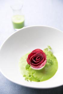 chef Hiroki Iwai