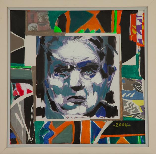 Francis Bacon (esquisse)
