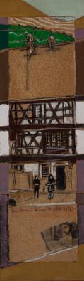 Perspective en Alsace