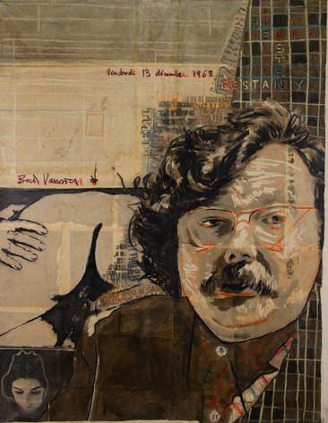 Pierre Restany, Critique d'art