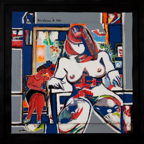 Une visite chez Matisse