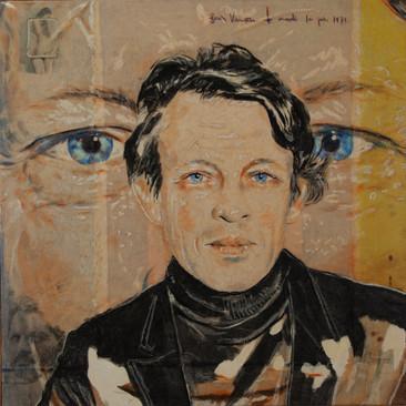 Harold Stevenson / Le portrait de Dorian Grey