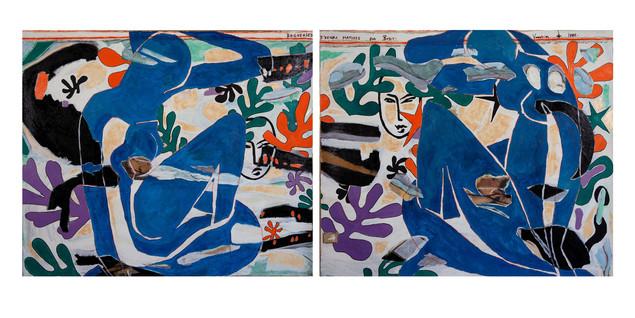 Baigneuses (Matisse)