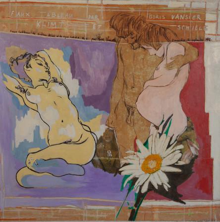 La marguerite (Gustav Klimt et Egon Schiele)