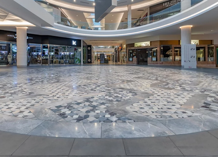 Westfield Valley Fair Mall Project Info
