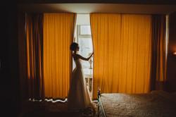 Свадебная фотосессия в Москва-Сити-29