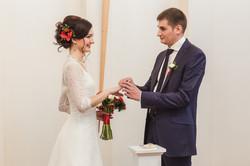 Свадебная фотосессия в Москва-Сити-4