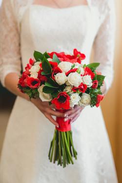 Свадебная фотосессия в Москва-Сити-1