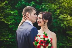 Свадебная фотосессия в Москва-Сити-10