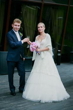 Свадебные фотосессии