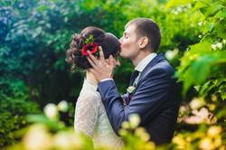 Свадебная фотосессия в Москва-Сити-8