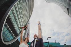 Свадебная фотосессия в Москва-Сити-32