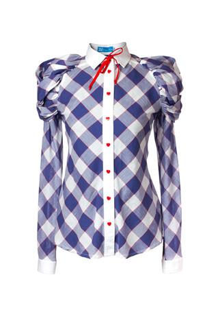 Съемка рубашек для магазина JV-style.com